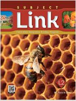 Subject Link 2 (Studentbook + Workbook + Audio CD)