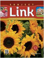 Subject Link 1 (Studentbook + Workbook + Audio CD)