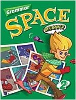 Grammar Space Beginner 2 (Student Book + Workbook)