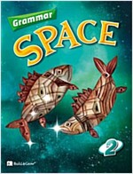 Grammar Space 2 (Student Book (Review test, Midterm/Final test) + Workbook)