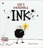 Ike's Incredible Ink (Paperback)