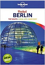 Lonely Planet Pocket Berlin (Paperback, 4)