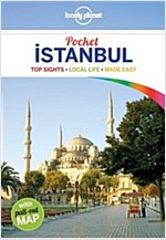 Lonely Planet Pocket Istanbul (Paperback, 5)