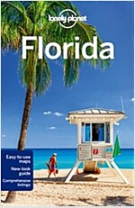 Lonely Planet Florida (Paperback, 7)