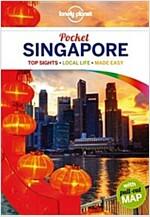 Lonely Planet Pocket Singapore (Paperback, 4)