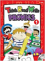 Think Read Write PHONICS 1 SB