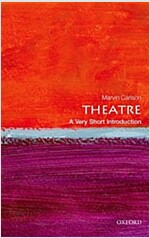 Theatre: A Very Short Introduction (Paperback)