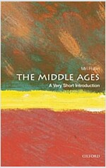 The Middle Ages: A Very Short Introduction (Paperback)