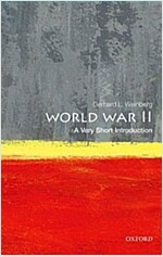 World War II: A Very Short Introduction (Paperback)