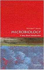 Microbiology: A Very Short Introduction (Paperback)