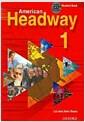 [중고] American Headway 1 : Student Book with CD (Paperback + CD 1장)