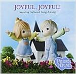 [중고] Joyful Joyful