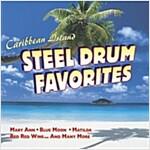 [중고] Caribbean Island Steel Drum Favorites