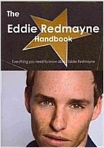The Eddie Redmayne Handbook (Paperback)