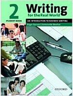 Writing for the Real World 2: Student Book (Paperback)