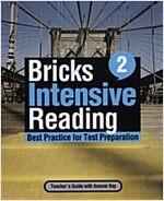 Bricks Intensive Reading 2
