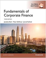 Fundamentals of Corporate Finance, Global Edition (Paperback)