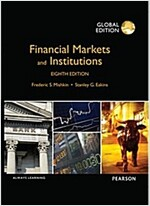 Financial Markets and Institutions, Global Edition (Paperback, 8 ed)