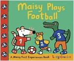 Maisy Plays Football (Hardcover)