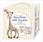 Storytime with Sophie : Includes 2 Touch and Feel Books (Package)