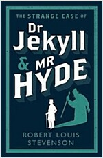 Strange Case of Dr Jekyll and Mr Hyde and Other Stories (Paperback)