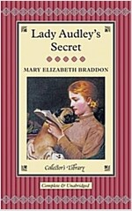 Lady Audley's Secret (Hardcover)