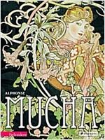 Alphonse Mucha (Hardcover)