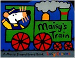 Maisy's Train (Board Book)