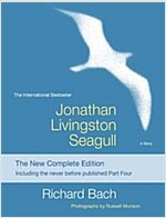 Jonathan Livingston Seagull: The Complete Edition (Paperback)