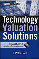 Technology Valuation Solutions (Hardcover)