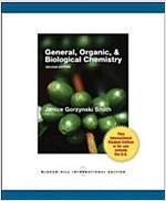 General, Organic & Biological Chemistry (Paperback, 2nd)