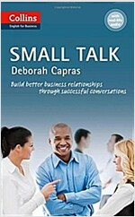 Small Talk : B1+ (Paperback)