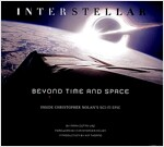 Interstellar: Beyond Time and Space (Hardcover)