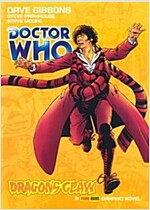 Doctor Who: Dragon's Claw (Paperback)