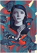 Fables Covers: The Art of James Jean (New Edition) (Hardcover)