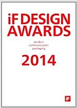If Design Awards: Product, Communication, Packaging (Paperback, 2014)