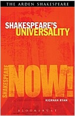 Shakespeare's Universality : Here's Fine Revolution (Paperback)