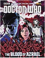 Doctor Who: The Blood Of Azrael (Paperback)