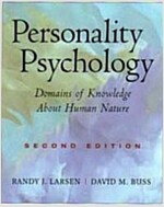 Personality Psychology (2nd Edition, Paperback)