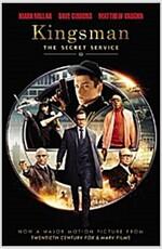Kingsman: The Secret Service (Paperback)