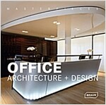 Office Architecture + Design (Hardcover)