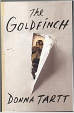 The Goldfinch (Pulitzer Prize for Fiction 2014) (Paperback, International)