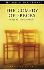 The Comedy of Errors : Third Series (Paperback)