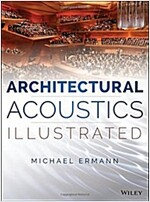 Architectural Acoustics Illustrated (Hardcover, 2, Revised)