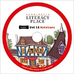 Literacy Place Grade 1.6 : Hometowns (Audio CD 1장)