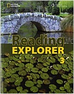 Reading Explorer 3 (Paperback + CD-Rom 1장)