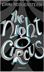 The Night Circus (Paperback)