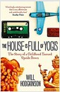 [중고] The House is Full of Yogis (Paperback)