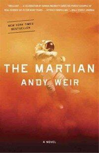 (영어도서) Martian : a novel