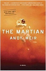 The Martian (Paperback, Reprint)